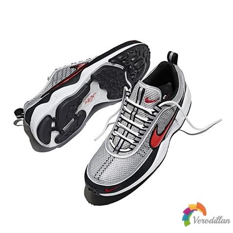 重塑经典-NikeLab Air Zoom Spiridon设计解读