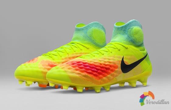 卓越抓地力-Nike Magista 2足球鞋进化论
