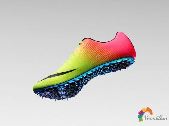 突破极限-Nike Superfly Elite钉鞋设计解读