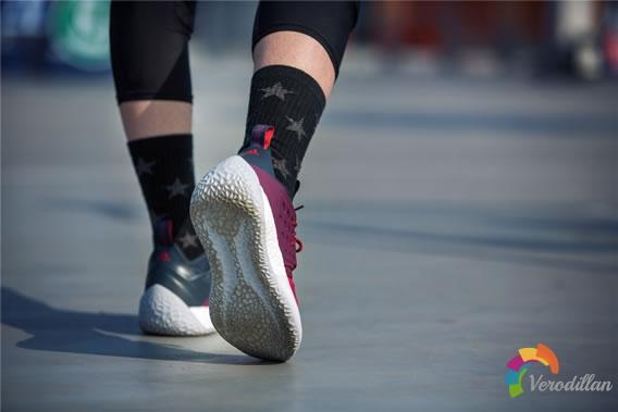 外线球员专属-Adidas Harden Vol.2实战测评图2