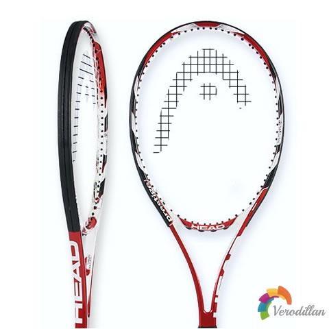海德L6 microgel Prestige 93网球拍实战测评