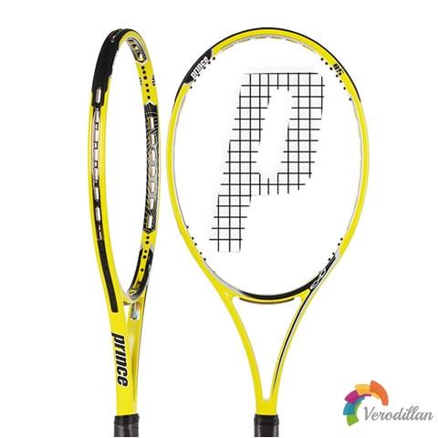 王子(Prince)EXO3 REBEL 95网球拍实战测评