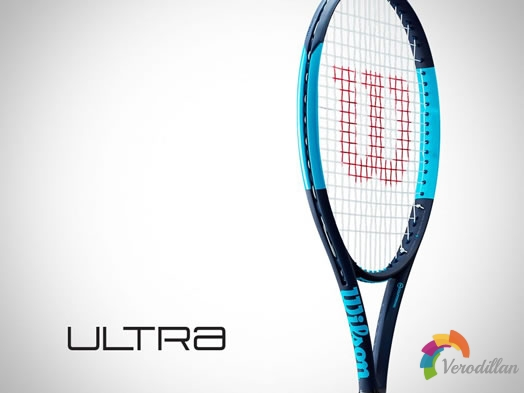 攻防兼备-Wilson Ultra 100 CV网球拍测评
