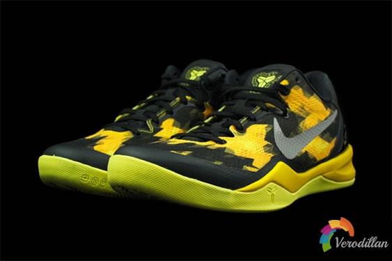 荣耀履途-Nike Kobe 8 System深度测评