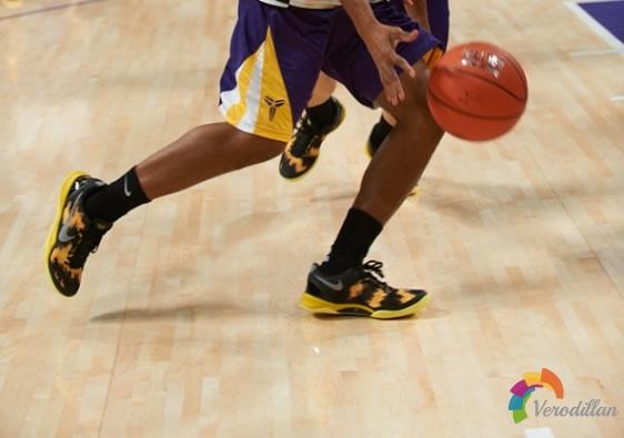 荣耀履途-Nike Kobe 8 System深度测评图2