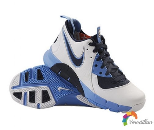 Nike ZOOM MVP控卫鞋性能深度测评