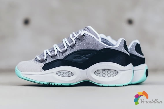 Reebok The Question Low性能测评