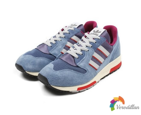 Adidas Originals ZX420 QUOTOOLE发布简评