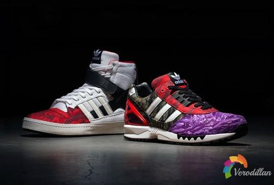 Adidas Originals x Black Scale系列发布简评