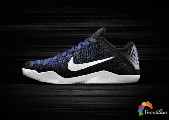 致敬黑曼巴-Nike KOBE 11 Muse Pack系列设计简评