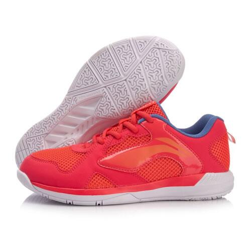 刷新颜值-李宁AYTN056羽毛球鞋细节简析