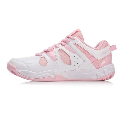 李宁AYTN024女子羽毛球鞋