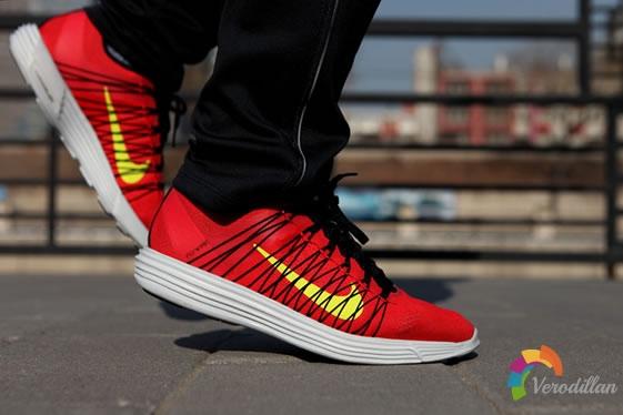 轻质轻薄-Nike LunarRacer+ 3深度测评图2