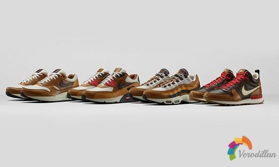 重温经典-Nike Sportswear Escape系列发布简评