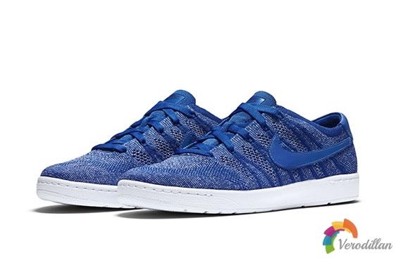 Nike Tennis Classic系列网球鞋设计简评