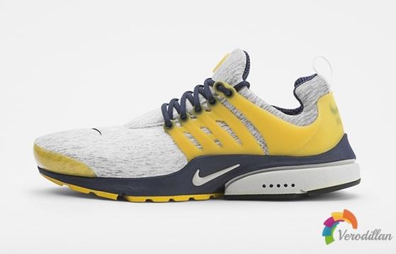 颠覆个性-Nike Air Presto跑鞋设计背后的故事