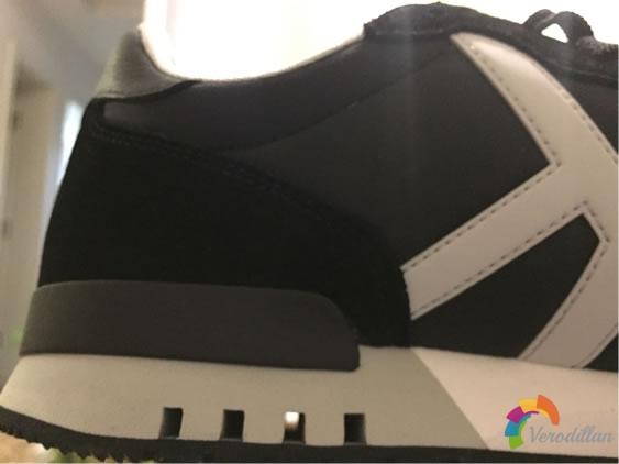 卡帕K0715MM15休闲跑鞋试用测评图2