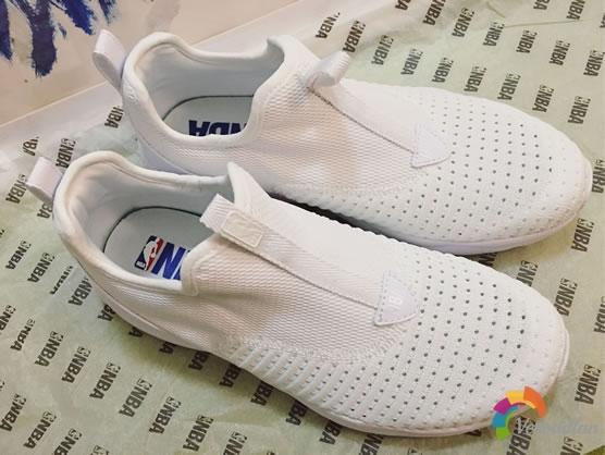 NBA N1728808运动跑鞋试用测评