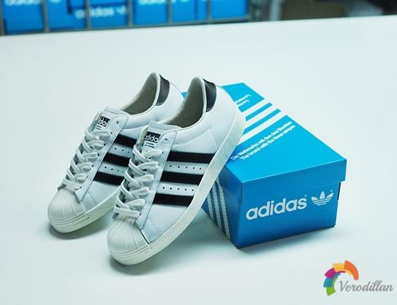 Adidas Consortium Superstar Made in France发售简评