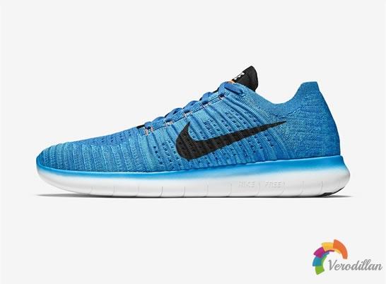 Nike Free创新科技系列跑鞋盘点