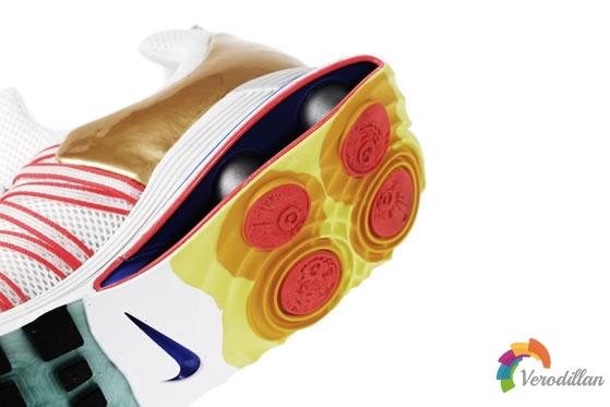 弹簧传奇-Nike Shox科技兴衰简史