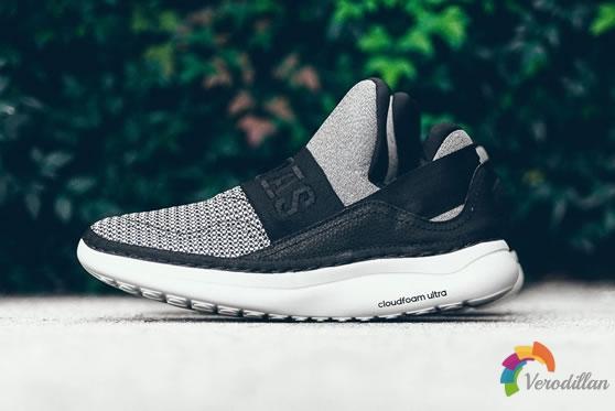 全新鞋型Adidas Cloudfoam Ultra Zen解读
