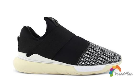 黑白简约:Adidas Y-3 Qasa Low II发售简评