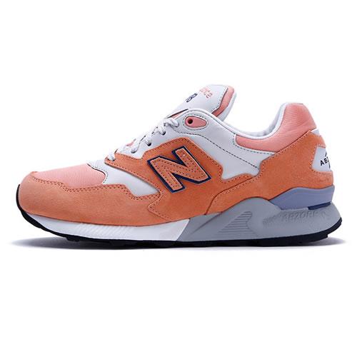 新百伦ML878GD男女跑步鞋