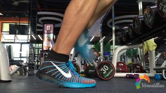 Nike Free Train Force Flyknit训练鞋深度测评图1