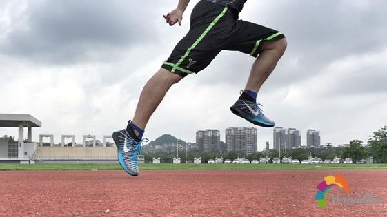 Nike Free Train Force Flyknit训练鞋深度测评图2