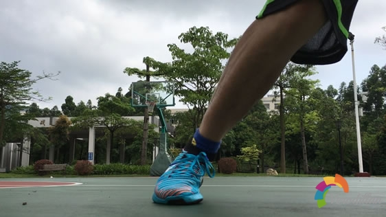 Nike Free Train Force Flyknit训练鞋深度测评图3