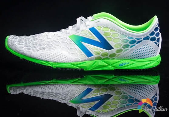 NEW BALANCE MRC5000马拉松鞋开箱报告