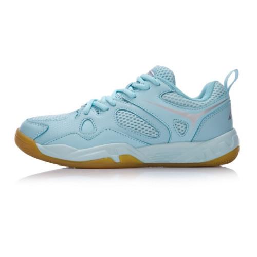 李宁AYTM038女子羽毛球鞋