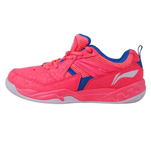李宁AYTM072女子羽毛球鞋