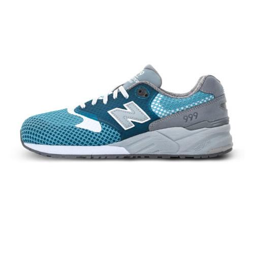 新百伦MRL999AK男女跑步鞋