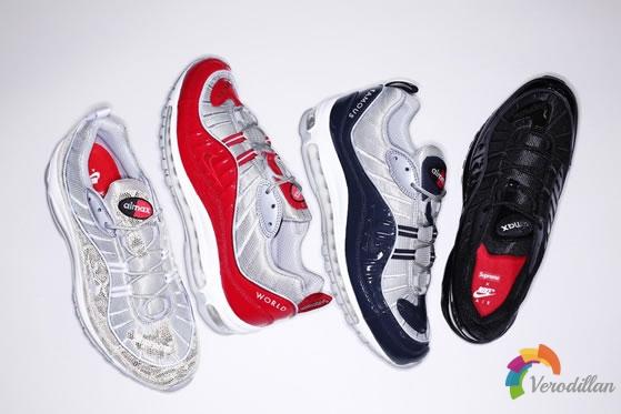 谁与争锋:2018最佳Nike Air Max鞋款