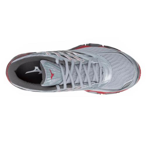 美津浓J1GC190053 WAVE PROPHECY 8男子跑步鞋图3高清图片