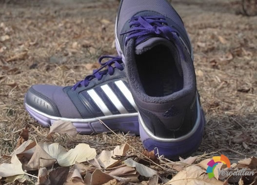 Adidas Clima Warm慢跑鞋路面试跑评测