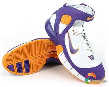 经典战靴:Nike Air Zoom Huarache 2K5深度测评