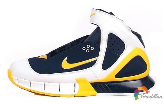 时代的符号:Nike Air Zoom Huarache 2K5解读