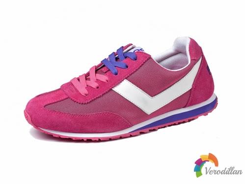 全新配色:PONY SOHO复古慢跑鞋发售简评图1