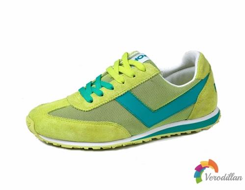 全新配色:PONY SOHO复古慢跑鞋发售简评图2