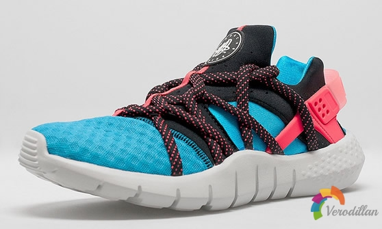 全新力作:Nike Huarache NM鞋款发售简评