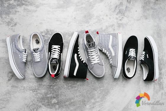 经典鞋型:Remix x Vans十周年款发售简评
