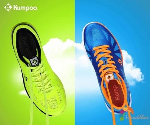 穿着灵活-薰风KHC-601羽毛球鞋细节简析