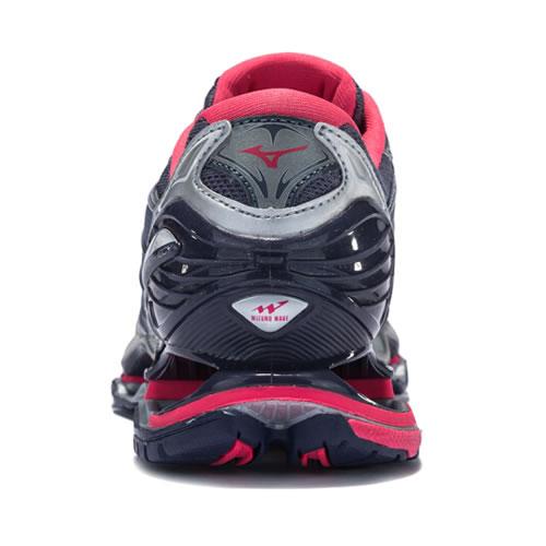 美津浓J1GD180064 WAVE PROPHECY 7女子跑步鞋图2高清图片
