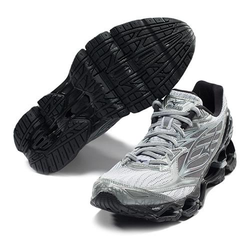 美津浓J1GC171704 WAVE PROPHECY 6 NOVA男子跑步鞋图4高清图片