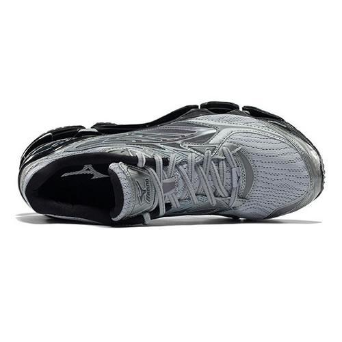 美津浓J1GC171704 WAVE PROPHECY 6 NOVA男子跑步鞋图3高清图片