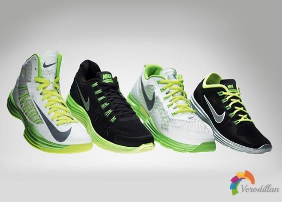 极致舒适:Nike Lunarlon系列发售简评
