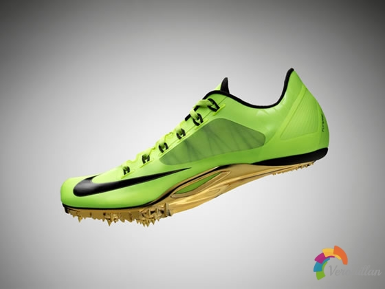 顶级钉鞋:Nike Zoom Superfly R4/Victory Elite简评图1